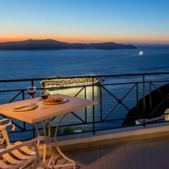 Hotel Villa Renos Santorini
