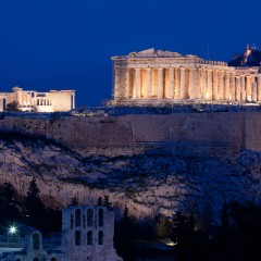 Greece 25 million tourists this year