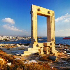 Four Knockout Ancient Sites in Naxos