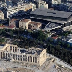The Acropolis Museum completes six years of life
