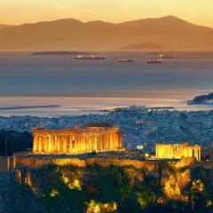5 Ways to Enjoy Athens