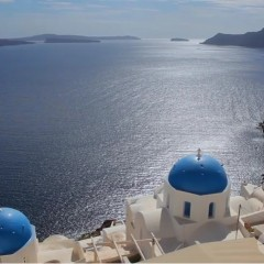 Santorini Vacation Travel Guide