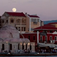 Chania – A journey through its flavors