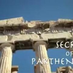 Τα μυστικά του Παρθενώνα