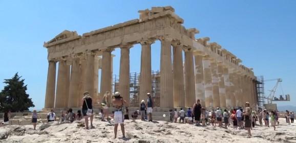 Athens Greece 2015 HD