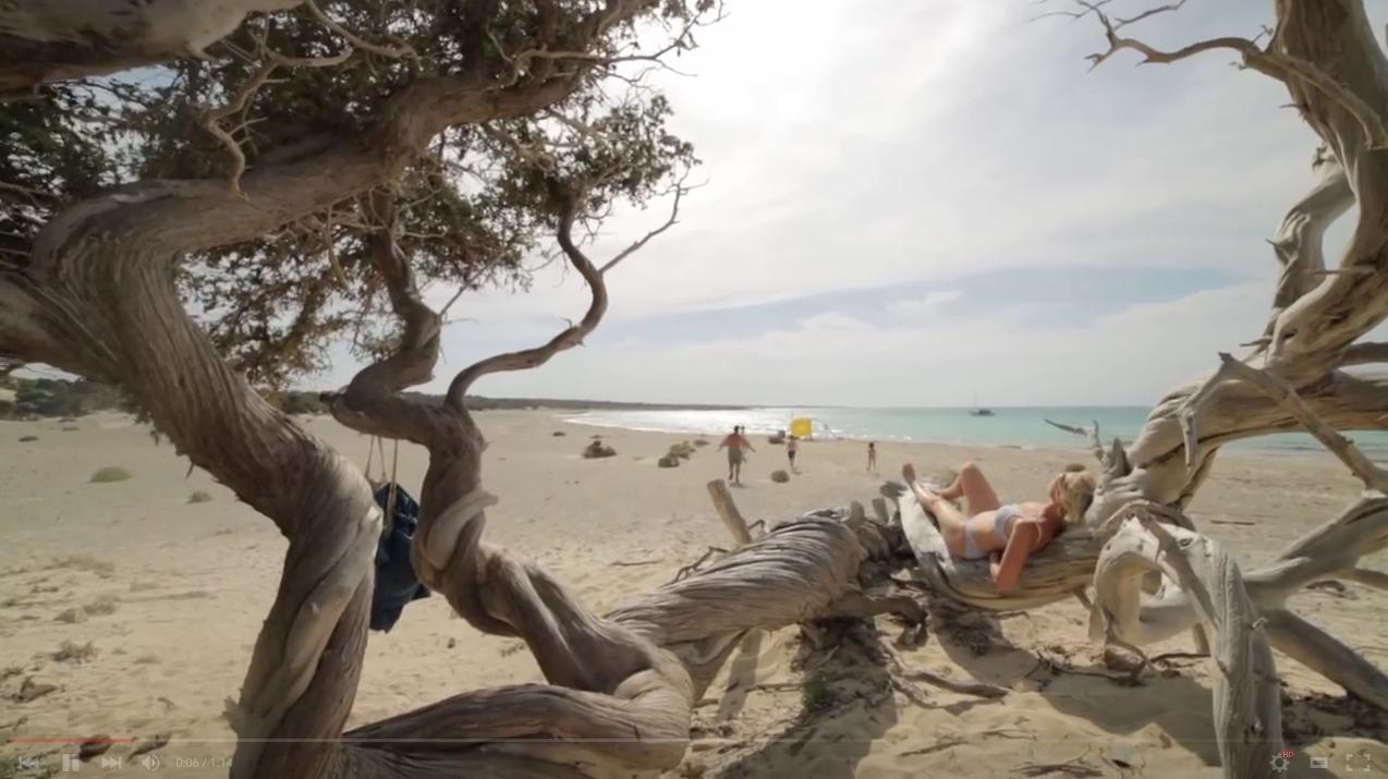 Crete the island inside you - Crete Daydreaming