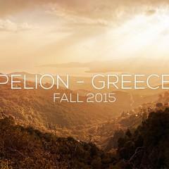 Pelion – Greece – Fall 2015