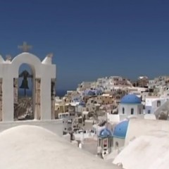 Santorini Greece Vacation Travel Video Guide by Great Destinations