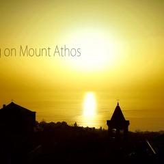 Spring on Mount Athos