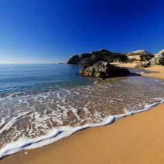Tsambica Golden Beach #Rhodes