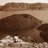 NEMO 2016: 150 Years of study of Santorini volcano