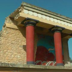 Η αυτού μεγαλειότης Κρήτη