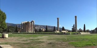 Athens – the cradle of the European civilization