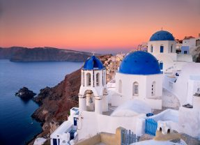 11 things you don't know about Santorini