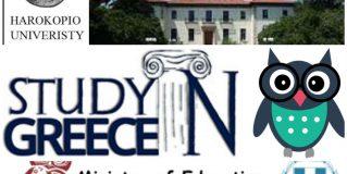 An innovative platform brings international students closer to Greece