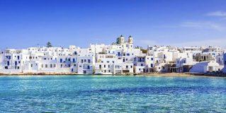 Greece named best travel destination of 2016