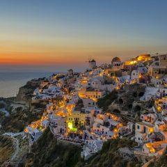 Conde Nast Traveller τα ωραιότερα νησιά του κόσμου