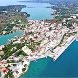 Porto Heli by drone