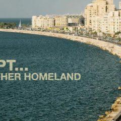Egypt, the other homeland
