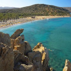 Best Beaches on Crete island