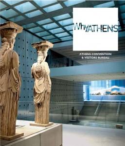 Why Athens Caryatides