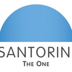 #Santorini the One