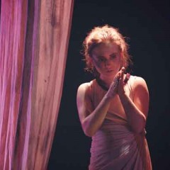 Euripides' Bacchae by UCL Classical Drama Society