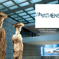 Travel Trade Athens 2015 Workshop