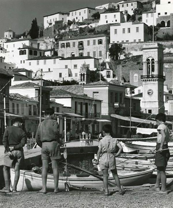 ταξίδι στην Ελλάδα του '60--3