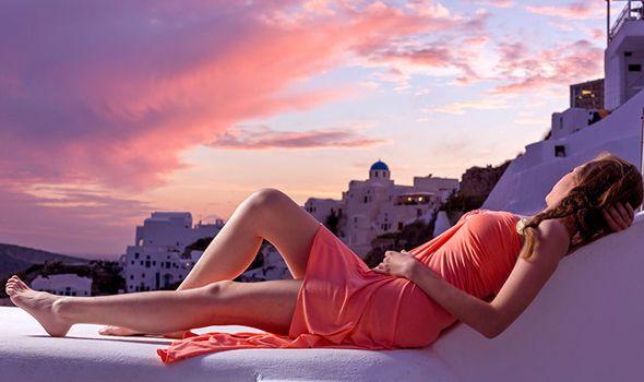 #Ελλάδα, ένα ατέλειωτο ταξίδι