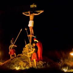 Easter in Paros