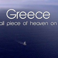 An eternal journey #Greece