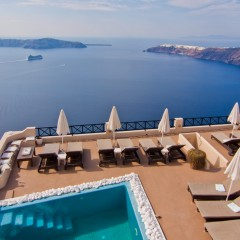 Afroessa Hotel Imerovigli Santorini