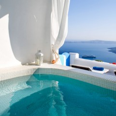 Dreams Luxury Suites Imerovigli Santorini