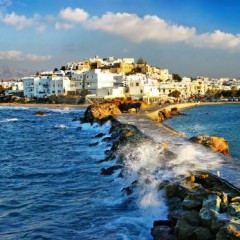 Alternative Tourism on the island of Naxos!