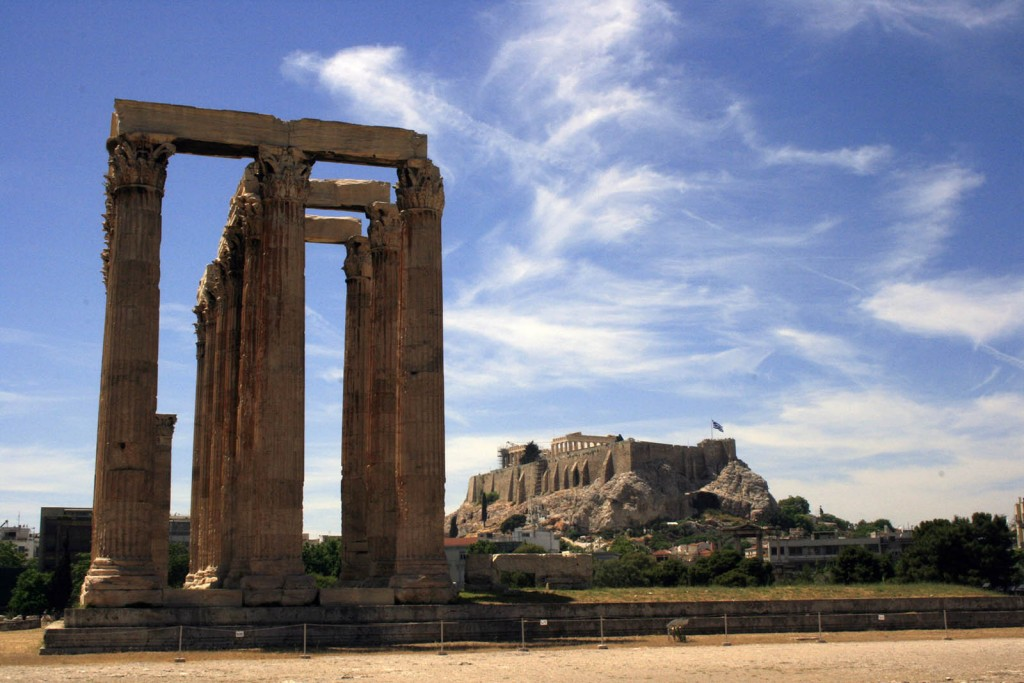 Olympian_Zeus_Temple