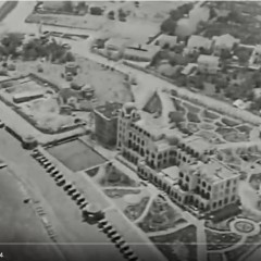 Italian documentary of Rhodes (RODI) 1922 – 1947