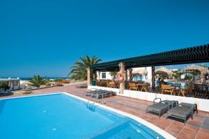 luxurious hotel naxos