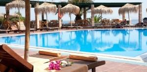lusurious resort kavouras naxos