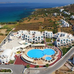 Naxos Imperial Resort & Spa in Naxos, Cyclades, Greece