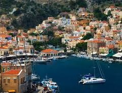 Favorite Things to Do on the Greek Island Symi