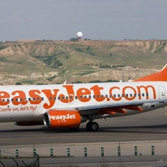 Take a look at 20 years of adventures from Generation easyJet.