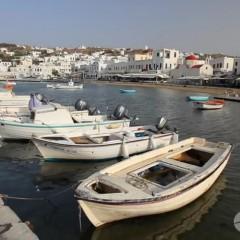 Mykonos Vacation Travel Guide