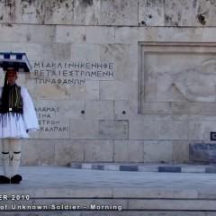 Athens and Piraeus walking tour