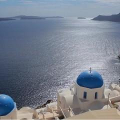 Η Σαντορίνη, το ομορφότερο νησί στην Ευρώπη για το 2015