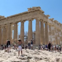 Athens Greece 2015 HD