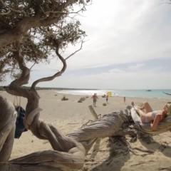 Crete the island inside you