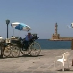Crete Greece Vacation Travel Video Guide by Great Destinations