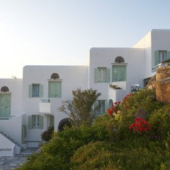 Mykonos View Hotel in Mykonos, Greece