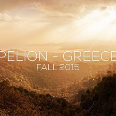 Pelion – Greece – Fall 2015